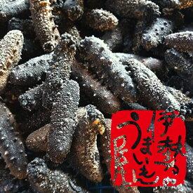 【乾燥なまこ(SS)】2019年物伊勢志摩産・A級品100g【干しナマコ】【海参】【干しなまこ】