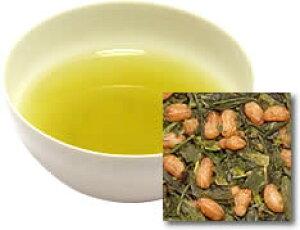 【丸中製茶】伊勢茶無農薬煎茶玄米茶 1kg(緑茶/煎茶/玄米茶/無農薬茶/お茶/日本茶)
