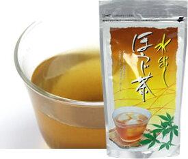 【丸中製茶】水出しほうじ茶5g×20p(ほうじ茶/お茶/日本茶)