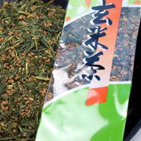 【丸中製茶】アウトレット玄米茶150g【伊勢茶】返品交換不可(玄米茶/伊勢茶/お茶/日本茶/緑茶/水出し)