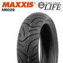 MAXXIS マキシス M6029 120/70-14 55P TL ミニバイク・ビッグスクーター【2017年製】