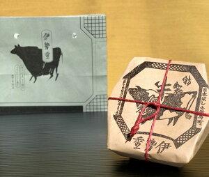 伊勢重の特製牛佃煮 2号曲 ご贈答用200g(約3〜4人前)【保存料無添加楽】【国産牛使用】