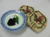 特製牛佃煮S曲(直径12cm)