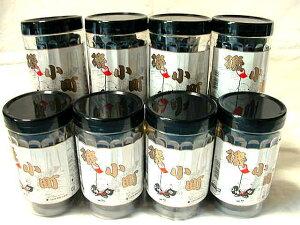 こだわり秘伝のタレで本物の味を証明する卓上味付け海苔×8本セット送料無料