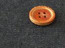 50cm単位 生地 布 綿 無地 デニム T/C (ダークネイビー) [在庫共有品] 500-713-3