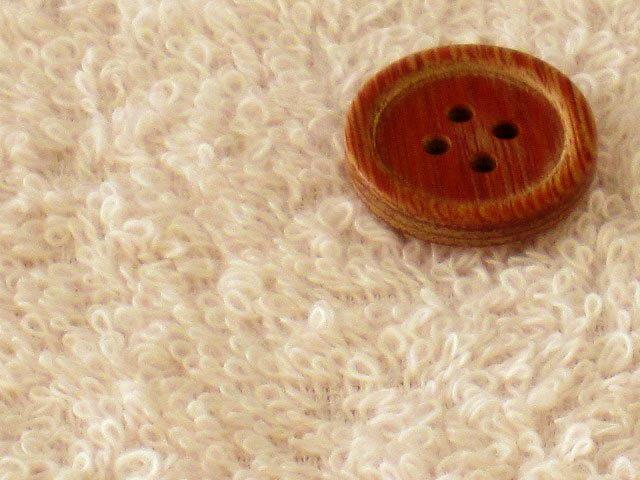 生地 50cm単位 タオル地 無地(ベビーピンク) 21100-131 [在庫共有品] 布 綿