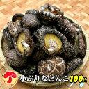 干し椎茸 九州産 小ぶりなどんこ 100g(干しシイタケ 干ししいたけ 乾しいたけ 乾燥シイタケ 乾燥椎茸 国産 原木)