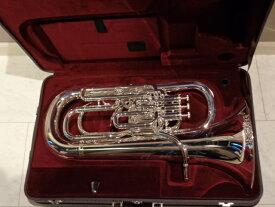 管楽器 ユーフォニウム ベッソン ソベリン BE967-2-0 選定品