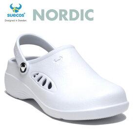 スウェーデン発! 整形外科医がデザインした 医療用シューズ suecos type NORDIC