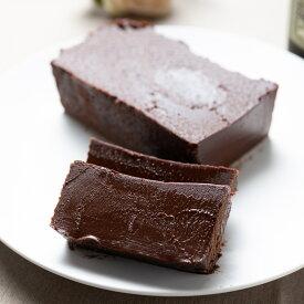 濃厚テリーヌショコラ チョコレートケーキ テリーヌショコラ ケーキ スイーツ ギフト 人形町 送料無料 誕生日 お祝い お返し お礼 ご褒美 プレゼント 手土産