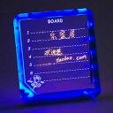 LEDボード   23×23 電池式 看電光掲示板 メニュー 祭り LEDボード 光る / 看板 / LED / ライティングボード / メッセージ / ボード...