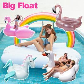 浮き輪 フロート ビッグ 大人用 ビッグフロート おしゃれ 最安 かわいい サマーグッズ プール 海 ビーチ 浮輪 Instagram インスタ映え 送料無料