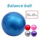 【ピラティス ボール】バランスボール 55cm 65cm ヨガボール ダイエット エクササイズ ヨガ ピラティス ボール 運動 …