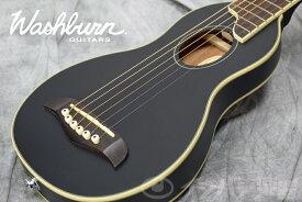 Washburn ワッシュバーン / Travel Series Rover RO10 B トラベルギター 【福岡パルコ店】