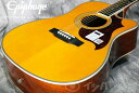 Epiphone / Limited Edition FT-350SCE Min-ETune Antique Natural 【Epiphoneアクセサリーパッ...