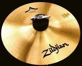 Zildjian / A-8 Splash Paper Thin 【A Zildjian】【8インチ】【スプラッシュ・シンバル】【福岡パルコ店】