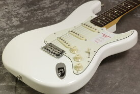 Fender / Made in Japan Hybrid 60s Stratocaster Arctic White 【S/N 17036409】【池袋店】