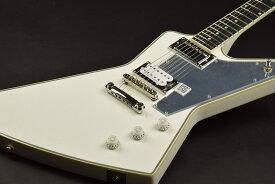 "Epiphne / Ltd. Ed. Tommy Thayer """"White Lightning"""" Explorer Outfit Metallic White (MW) 【池袋店】"