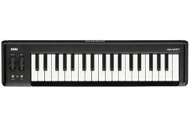 KORG コルグ / MICROKEY2-37 MIDIキーボード【御茶ノ水本店】【YRK】