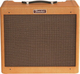 Fender / Blues Junior Lacquered Tweed フェンダー 真空管アンプ