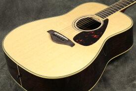 YAMAHA / FG830 Natural (NT)(ナチュラル) ヤマハ アコースティックギター アコギ FG-830 入門 初心者【新宿店】【YRK】