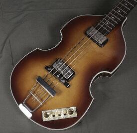 Hofner / Violin Bass - Vintage 62 World History Premium 3rd