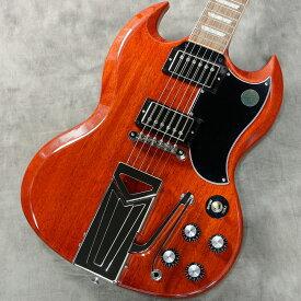 GIBSON USA / SG Standard 61 Sideways Vibrola Vintage Cherry【S/N:119990164】 【新宿店】【YRK】