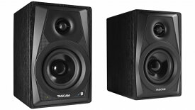 TASCAM / VL-S3BT Bluetooth Desk Top Power Monitor Speaker Pair 【福岡パルコ店】