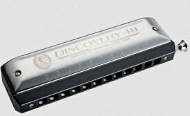 HOHNER / クロマチック ハーモニカ 7542/48 Discovery 48【渋谷店】