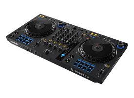 Pioneer DJ / DDJ-FLX6 【SCRATCH音ネタ入りUSBメモリーサービス!】【渋谷店】