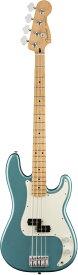 Fender フェンダー / Player Series Precision Bass Tidepool / Maple Fingerboard [エレキベース]【御茶ノ水本店】【YRK】