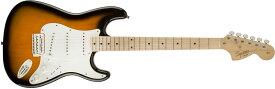 Squier / Affinity Stratocaster Maple 2-Color Sunburst スクワイヤー エレキギター【渋谷店】【YRK】