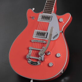 Gretsch / Electromatic Collection G5232T Electromatic Double Jet FT with Bigsby Tahiti Red グレッチ【御茶ノ水本店】