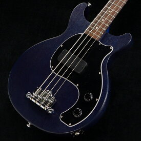Gibson USA / Les Paul Junior Tribute DC Bass 2019 Blue Stain ギブソン【渋谷店】