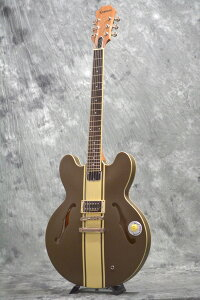 Epiphone/TomDelongeSignatureES-333Brown