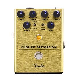 Fender / Pugilist Distortion Pedal [ディストーション]【横浜店】