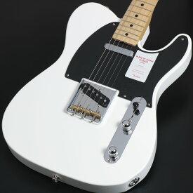 Fender / Made In Japan Hybrid 50s Telecaster Arctic White【チョイキズ特価】【御茶ノ水本店】