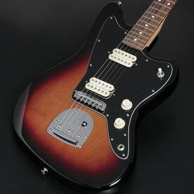 Fender / Player Series Jazzmaster 3 Color Sunburst Pau Ferro Fingerborad フェンダー【チョイキズ特価】【御茶ノ水本店】【YRK】