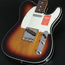 Fender / Made in Japan Traditional 60s Telecaster Custom 3-Color Sunburst / Rosewood Fingerboard【御茶ノ水本店】
