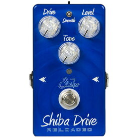 Suhr / Shiba Drive Reloaded [オーバードライブ]【渋谷店】