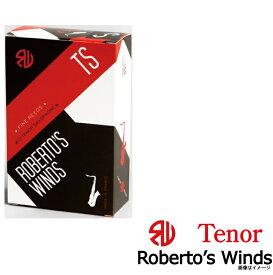 Robertos Winds / テナーサックス用リード 10 PACK Tenor Reed ロベルトウインズ【ウインドパル】