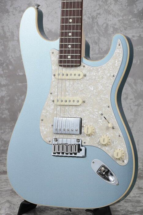 Fender/MadeinJapanModernStratocasterRosewoodFingerboardMysticIceBlueフェンダー