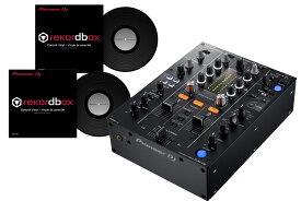Pioneer パイオニア / DJM-450 【DVSセット!】 DJミキサー【渋谷店】