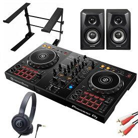 Pioneer DJ パイオニア / DDJ-400【スタートセット!】 DJコントローラー【渋谷店】