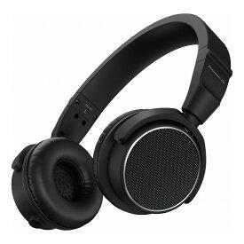 Pioneer / HDJ-S7-K ブラック DJヘッドホン 【お取り寄せ商品】【渋谷店】