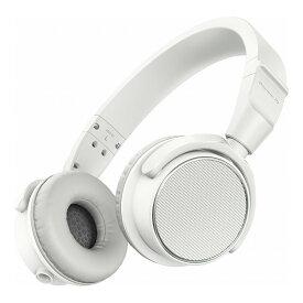 Pioneer / HDJ-S7-W ホワイト DJヘッドホン 【お取り寄せ商品】【渋谷店】