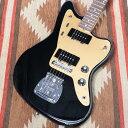 Fender Custom Shop / INORAN Jazzmaster #1 LTD Black フェンダーカスタムショップ【S/N CZ538281】【御茶ノ水FINEST_GUITARS】
