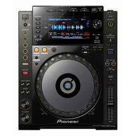 Pioneer DJ / CDJ-900NXS DJ用マルチプレイヤー【SCRATCH音ネタ入りUSBメモリーサービス!】【お取り寄せ商品】【渋谷店】