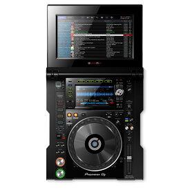 Pioneer DJ / CDJ-TOUR1 DJ用マルチプレーヤー【SCRATCH音ネタ入りUSBメモリーサービス!】【お取り寄せ商品】【渋谷店】