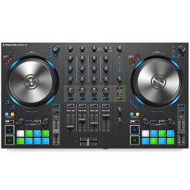 Native Instruments / TRAKTOR KONTROL S3 トラクターコントロール【SCRATCH音ネタ入りUSBメモリーサービス!】【渋谷店】《動画》